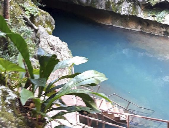 Actun Tunichil Muknal - Cave experience - Inland Adventures -The Maya underworld - ATM Caves - Anda De Wata Tours – Belize