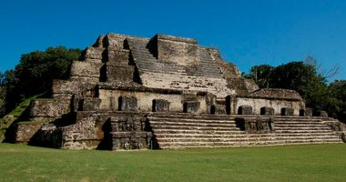 Altun Ha - Inland Adventures - Guided Tour - Beautiful Maya temples - Anda De Wata Tours – Belize