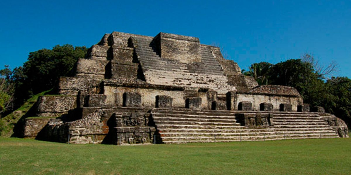 Altun Ha - Inland Adventures - Guided Tour - Beautiful Maya temples - Anda De Wata Tours – Belize
