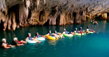 Cave Tubing - Inland Adventures - Hike through the jungle - Enjoy mystical stories of the Maya underworld - Anda De Wata Tours
