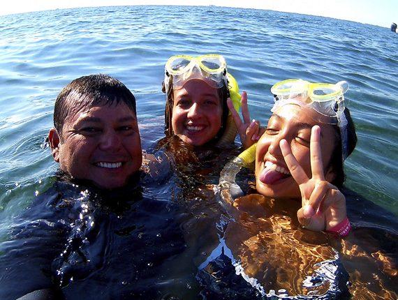 Hol Chan Marine Reserve - Snorkel Tours - Anda De Wata